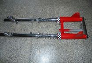 forqueta completa modelo sachs v5 sport