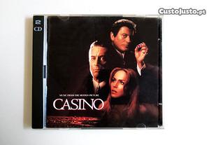 Casino - Banda Sonora Original (2 CDs)