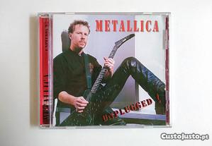 Metallica - Unplugged! (Bootleg)