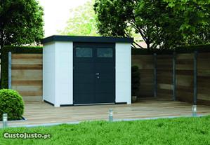 Abrigo de Jardim NH5 - Novo Habitat
