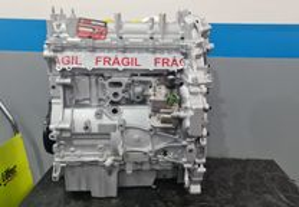 Motor LAND ROVER EVOQUE 2.0D 150cv - 204DTD