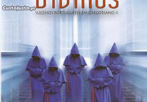 Divinus - Sucessos Portugueses em Gregoriano II
