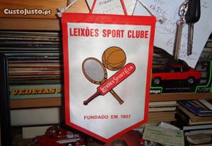 Galhardete Leixões Sport Club