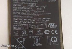 Bateria usada ASUS zenfone M2 max