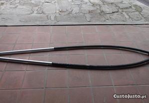 Retranca windsurf antiga, tamanho médio