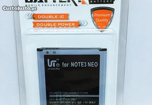 Bateria para Samsung Galaxy Note 3 Neo - Nova