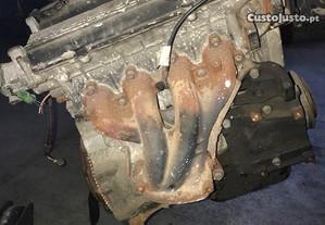 Honda Crx III - Motor 1.6 de 16v - MT126