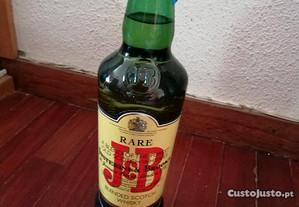 J & b scotch whisky