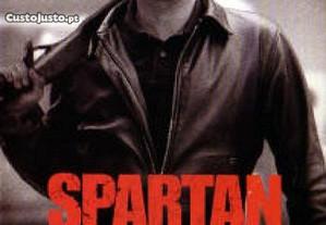 Spartan O Rapto