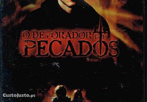 DVD: O Devorador de Pecados - NOVO! Selado!
