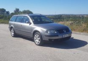 VW Passat 1.9TDI 130PD - 04
