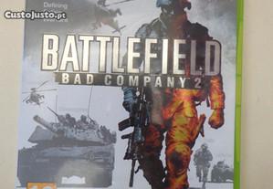 Jogo XBOX - Battlefield Bad Company 2