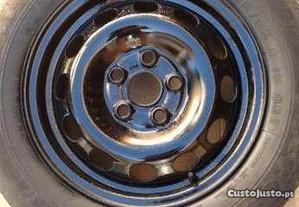 roda 5 furos r15 -65 -95