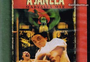 Filme em DVD: A Janela Maryalva Mix - NOVO! Selado