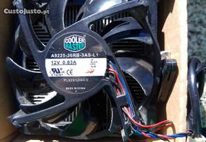 Cooler Master Amd Socket Am3