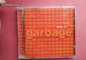 Garbage Version 2.0 Mushroom Records 1998