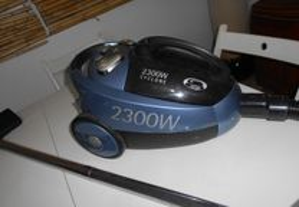 aspirador aeg 2300w