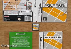 Nintendo DS: Polarium
