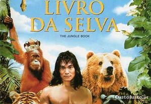 A Lenda do Livro da Selva (1994) Jason Scott Lee