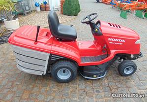 Trator Corta Relva Honda HF 2315 Hidroestatico com