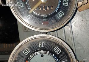 velocimetro vw carocha