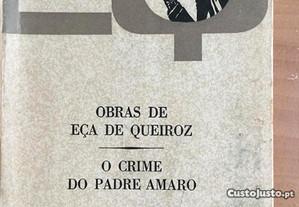 O Crime do Padre Amaro - Eça de Queiroz