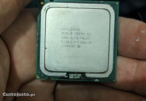 Intel® Core2 Duo Processor E6400