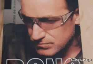 Bono-vocalista dos U2