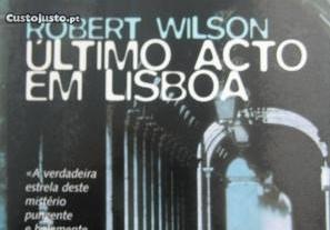 Último Acto em Lisboa