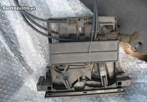 peças ar condicionado nissan terrano 2