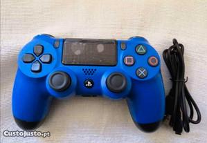 Comando Sony PS4 Dualshock Wireless