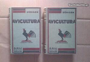 Tratado de Avicultura Tomos I e II