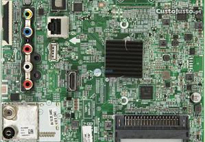 55UK6300PLB tv LG para peças