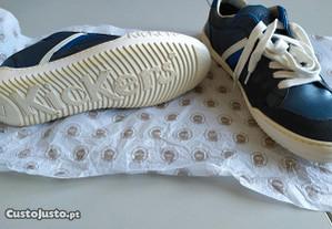 sapatilhas n.41 Kickers