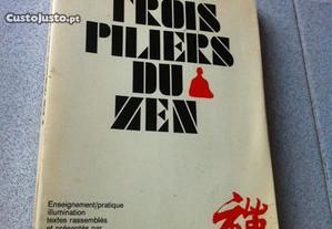 Les Trois Piliers du Zen (portes grátis)