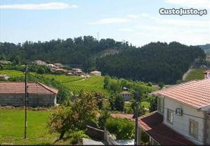 Terreno florestal e agrícola em Vizela