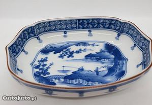 Covilhete Cantão Porcelana Chinesa Dinastia Ming X