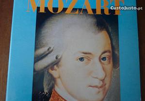 CD Mozart
