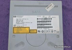 Gravador DVD HP modelo gsa-h60l em bom estado