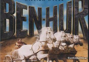 Ben-Hur - Edição Especial 2 Discos - Novo/Selado