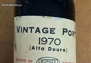 Porto Borges Vintage 1970