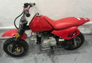 Mini Moto ,