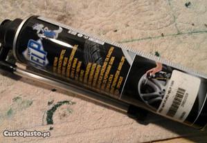 Spray anti furo todos veiculos