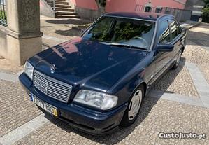 Mercedes-Benz C 180 Classic - 99