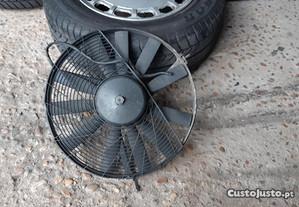 Ventoinha eléctrica do radiador - Mercedes W124