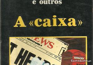 Lv A Caixa Agatha Christie e outros