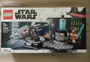 75246 Lego Star Wars - Death Star Cannon