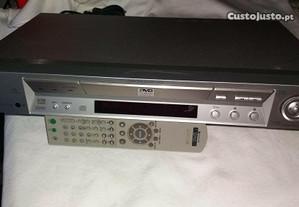 Dvd Sony com comando impecavel