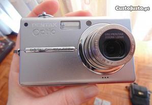 Maquina Fotográfica Touch screen Pentax 7.0 mgpx