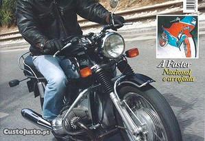 Revista Motos Classicas e Vintage